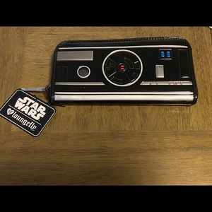 Loungefly Star Wars BB-9E Wallet